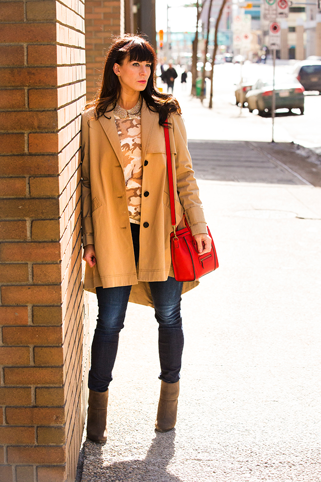 Casual Chic 11