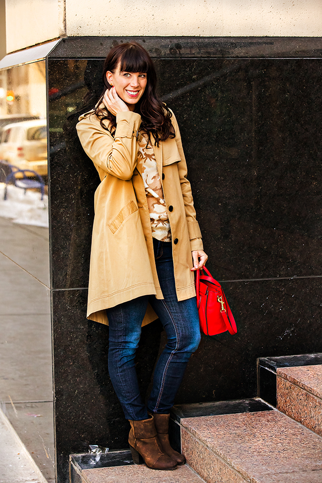 Casual Chic 14