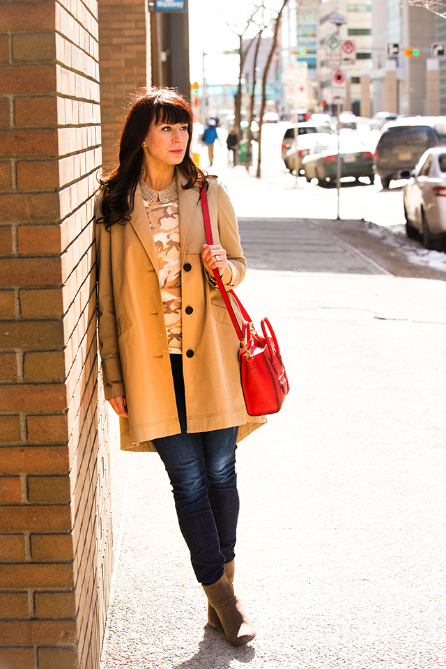 Casual Chic 7