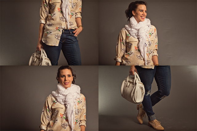 Casual-Print-Blouse