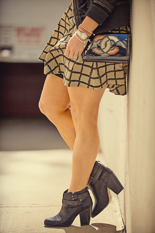 Checkered Occasions 10