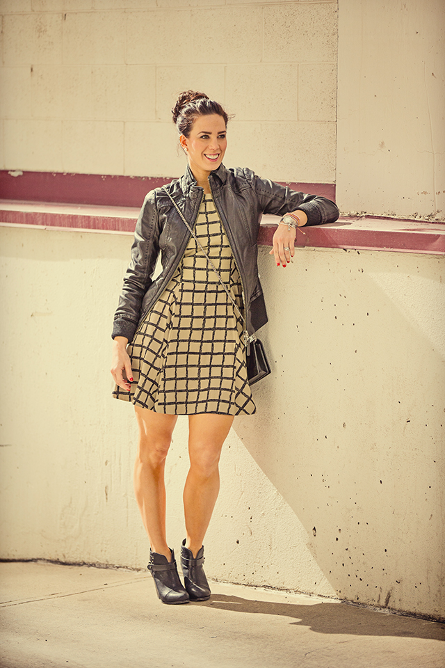 Checkered Occasions 11