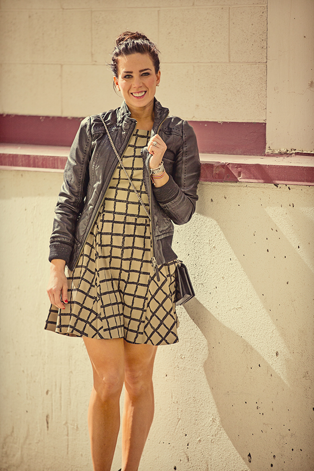 Checkered Occasions 12