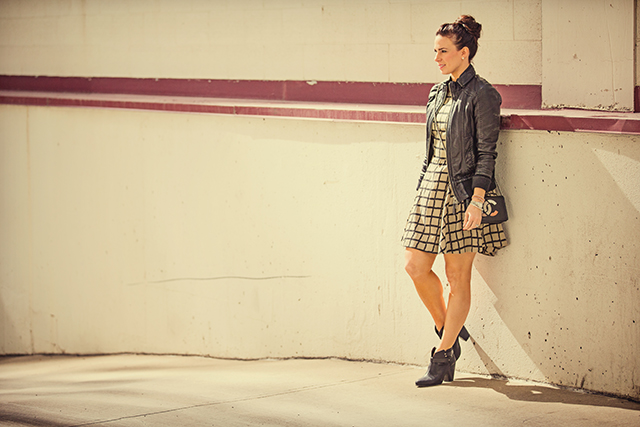 Checkered Occasions 2
