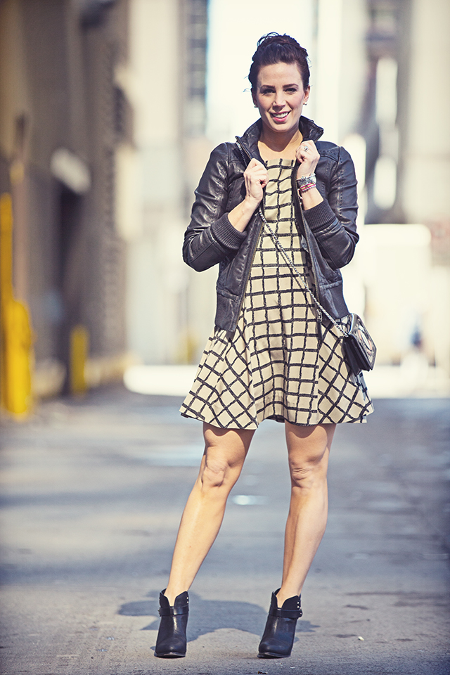Checkered Occasions 5