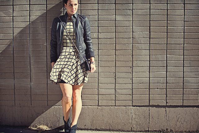 Checkered Occasions 6
