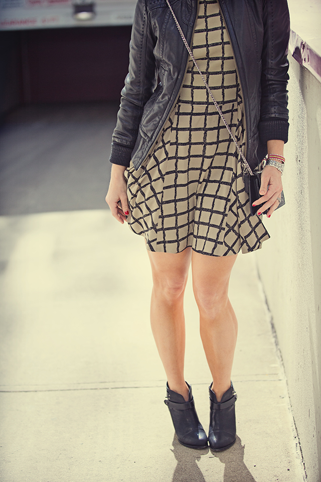 Checkered Occasions 7