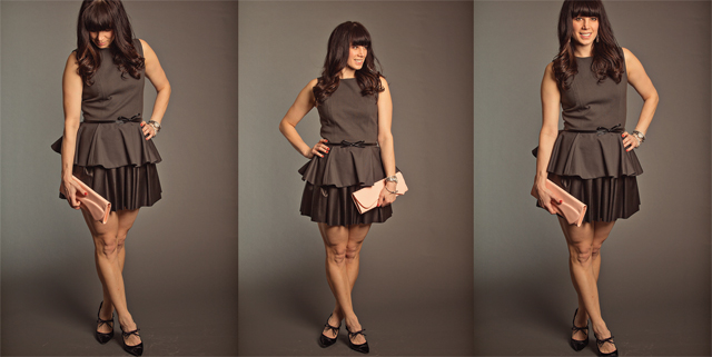 Peplum-Date-Night