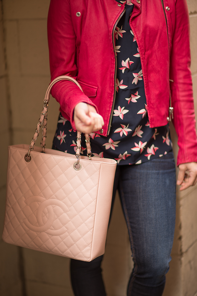 Pink and Navy 14
