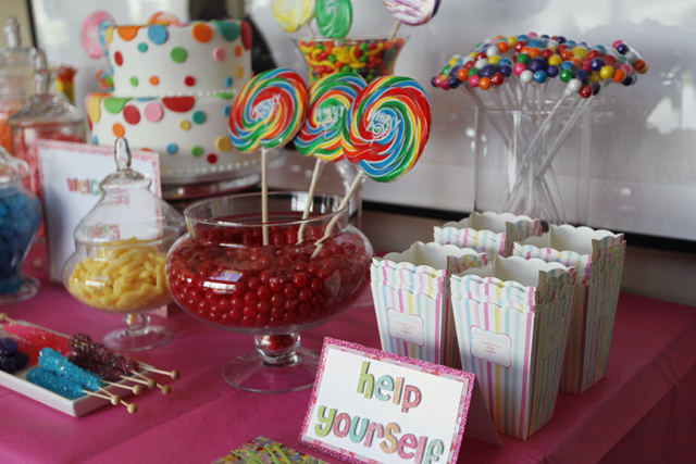 Polka-Dot-Baby-Shower-16