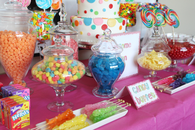 Polka-Dot-Baby-Shower-7