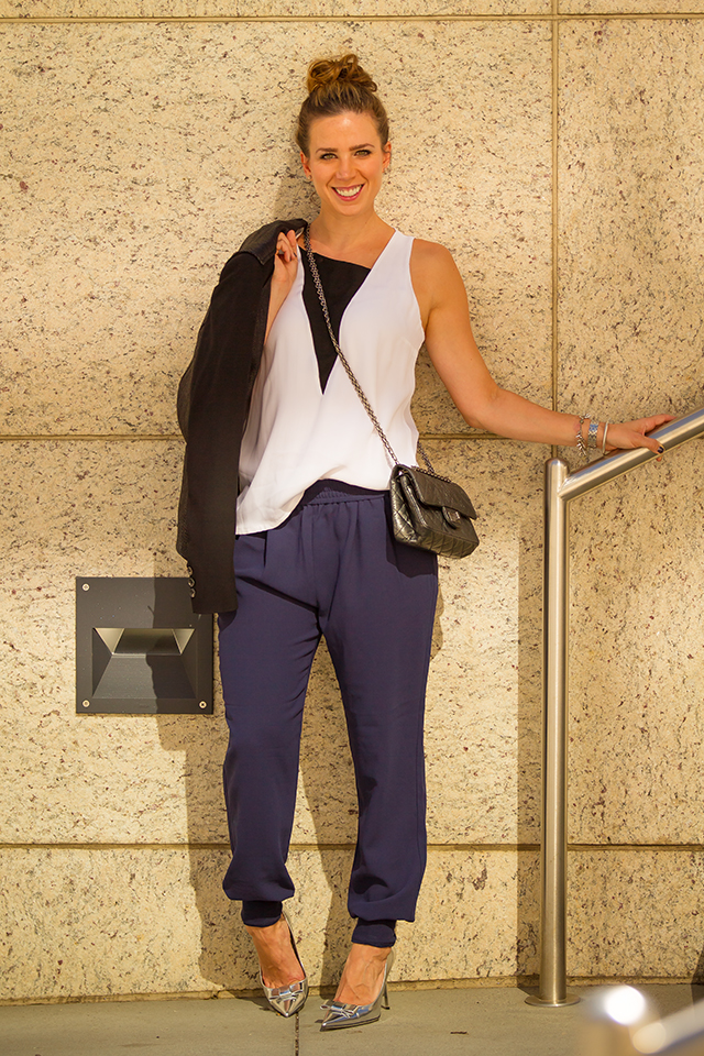 Slouchy Trousers 5
