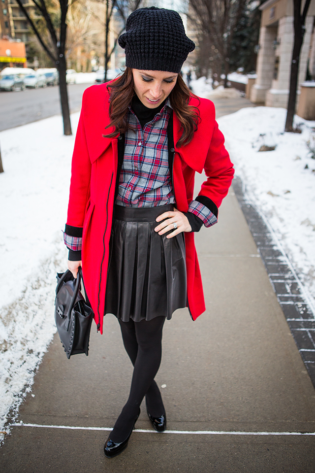 Cold Weather Layers 11