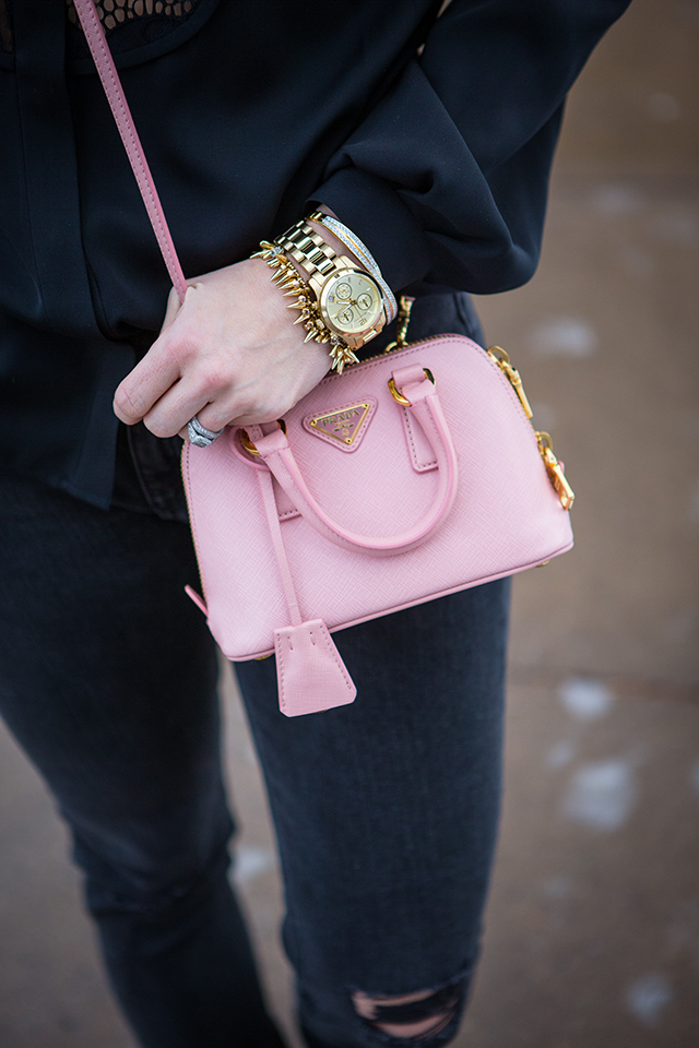 Pop of Pale Pink 6