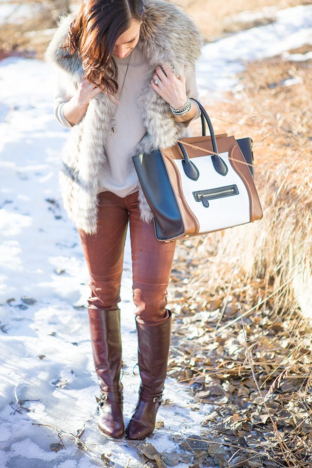 Tones of Taupe 1