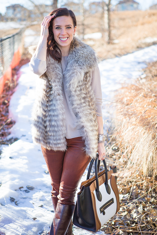 Tones of Taupe 2