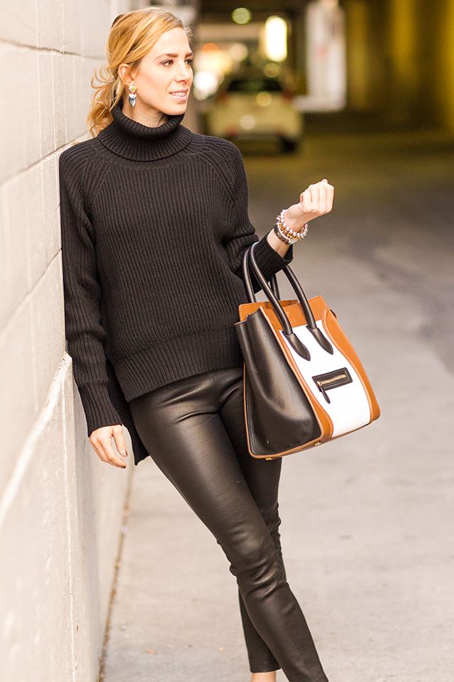 Cropped Leather 11