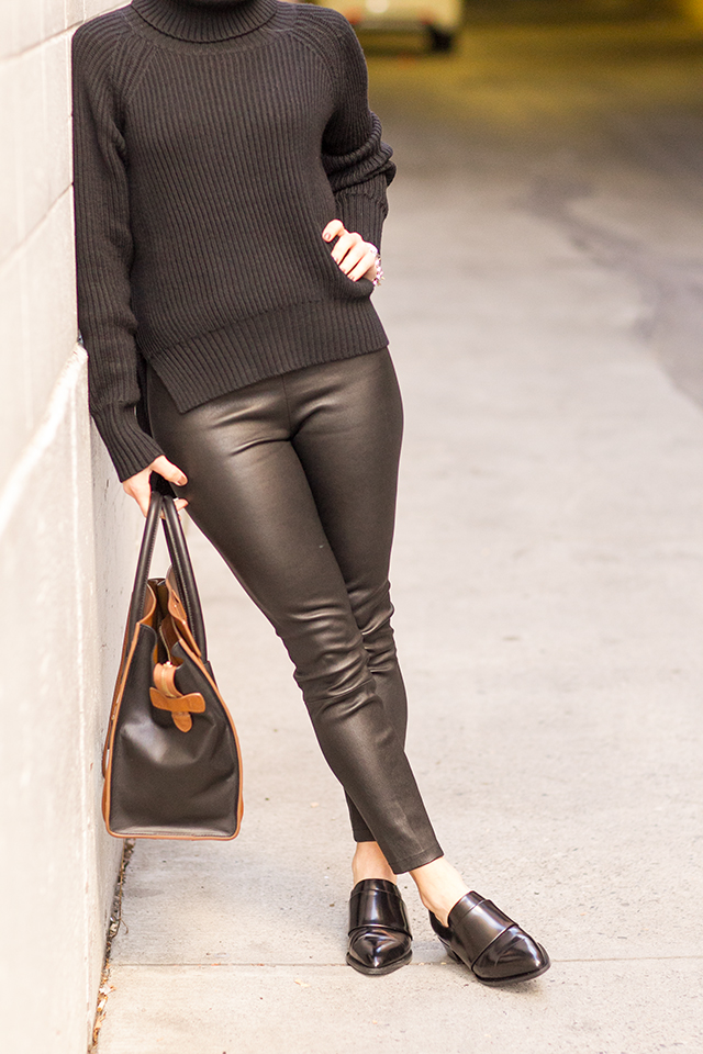 Cropped Leather 2