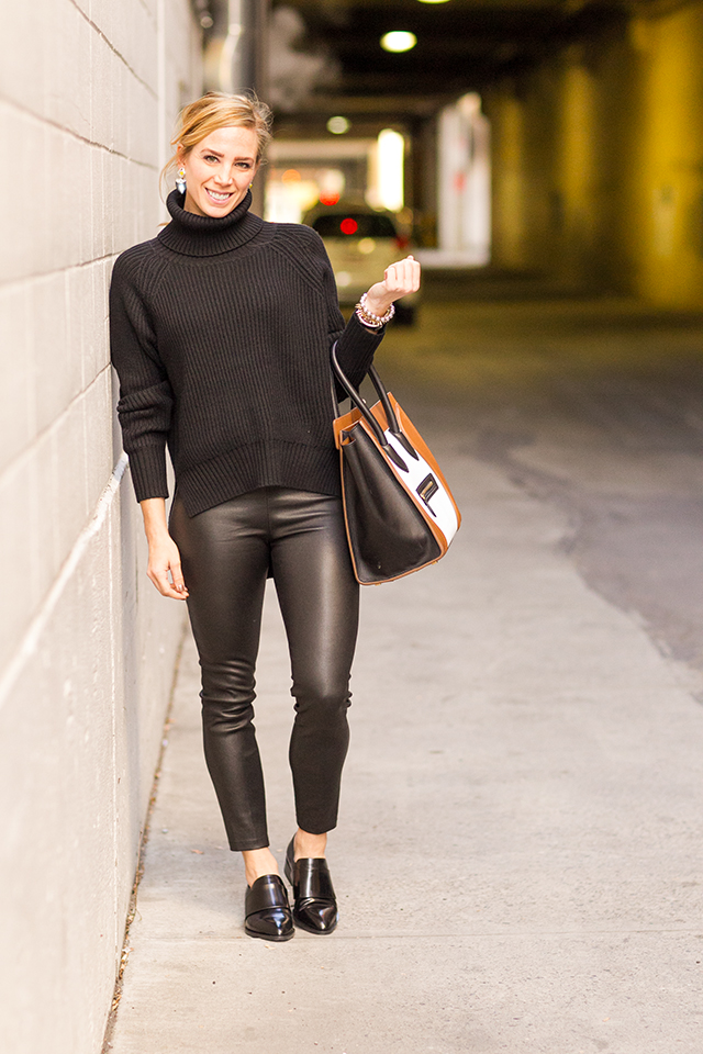Cropped Leather 3