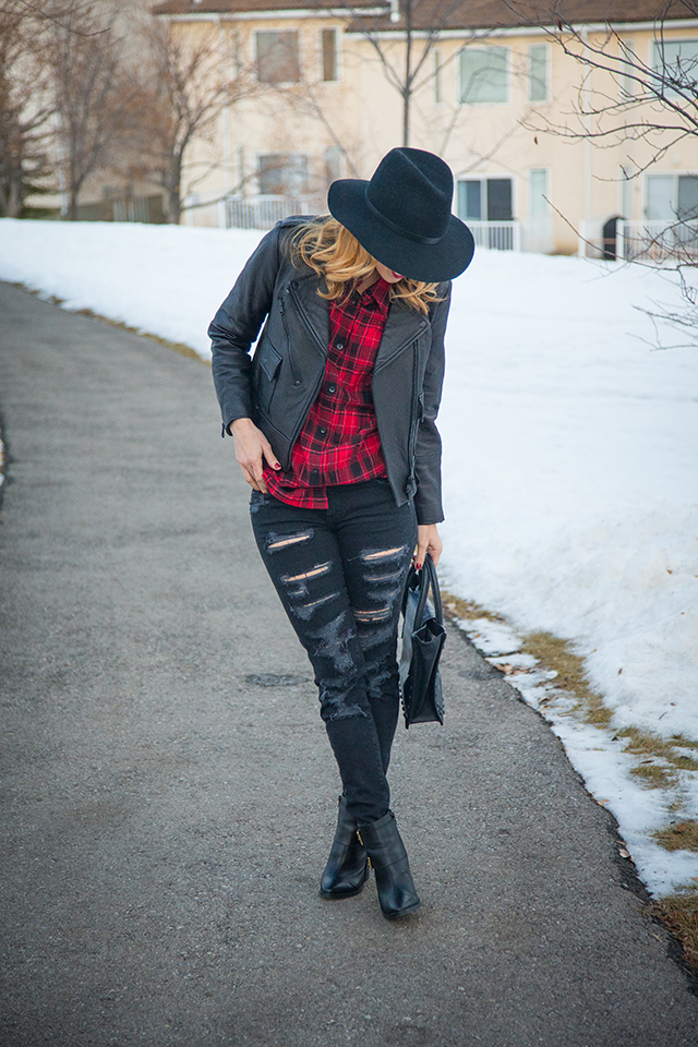 Casual Plaid 3