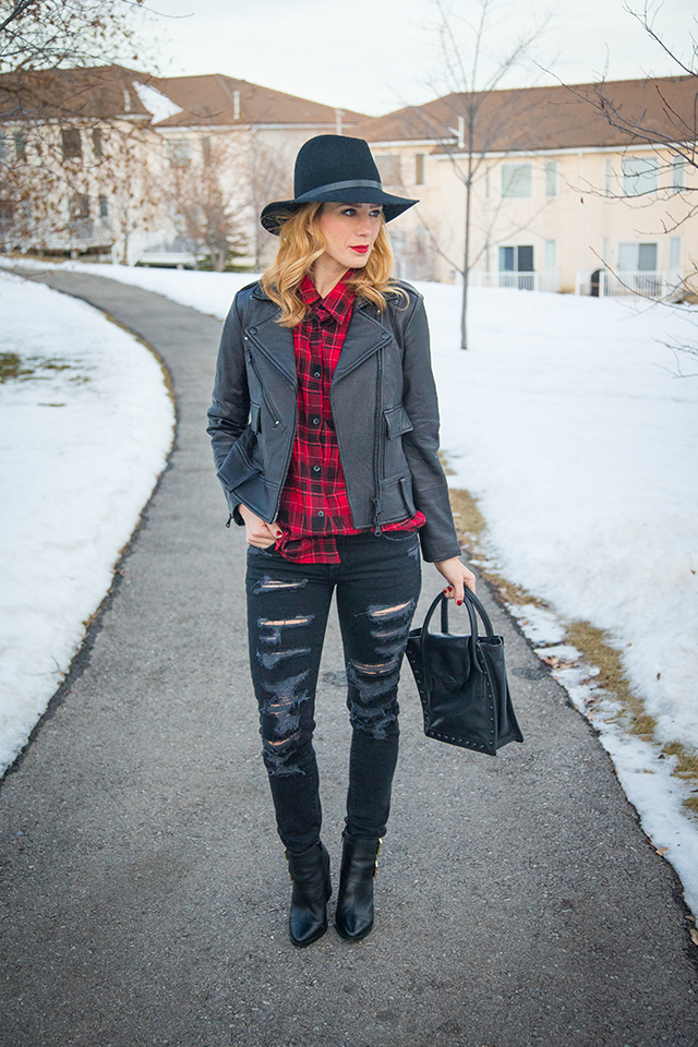 Casual Plaid 9